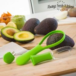 Разделочный Нож для Авокадо
