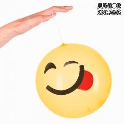 Надувной мяч YOYO Emotion