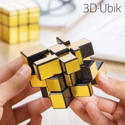 Магический 3D Кубик