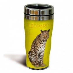 Ergonoomiline termostass Leopard