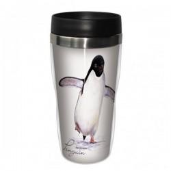 Ergonoomiline termostass Adelie Penguin