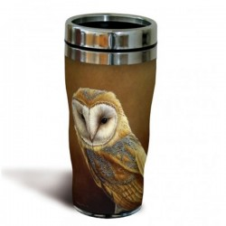 Ergonoomiline termostass Barn Owl