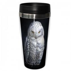 Ergonoomiline termostass Snowy Owl