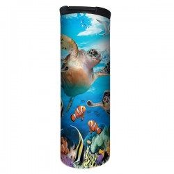 Termos-Tass Deluxe Sea Turtle and Friends, 500ml