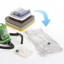 Вакуумные Мешки для Хранения Одежды (2шт)