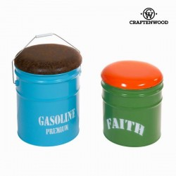 Kaanega Tumbad Gasoline/Faith (2tk)