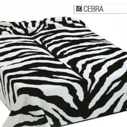 Deluxe Покрывало Zebra