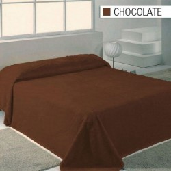 Deluxe Покрывало Chocolate