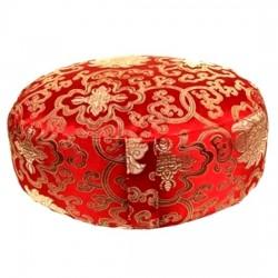 Подушка для Медитации Lotus, Красная