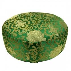 Meditatsioonipadi Lotus, Roheline