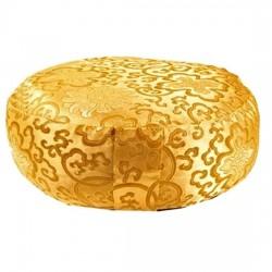 Подушка для Медитации Lotus, Жёлтая