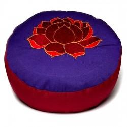 Meditatsioonipadi Red Lotus