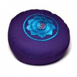 Meditatsioonipadi Violet Aum