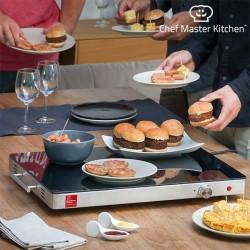 Toidusoojendusplaat Chef Master Kitchen Serie S