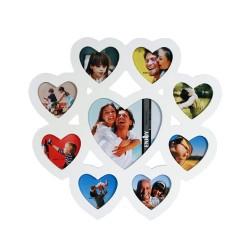 Romantiline Fotoraam (9 pilti)