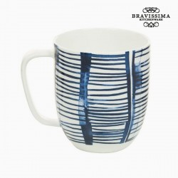 Фарфоровая Чашка Stripes