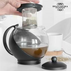 Заварочный Чайник Bravissima