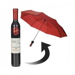 Зонтик-бутылка