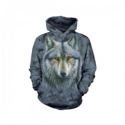 3D prindiga soe Pusa Warrior Wolf