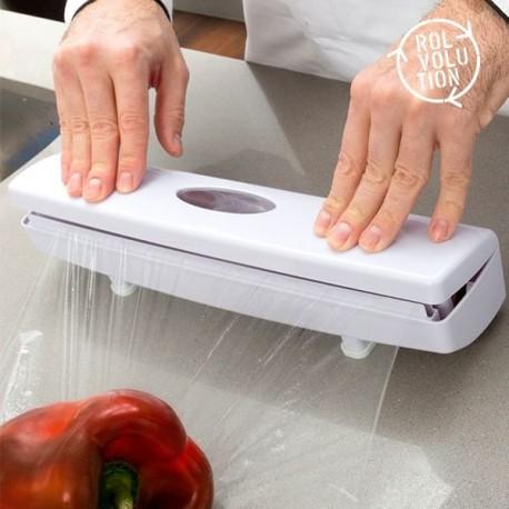 Köögipaberihoidja Revolution