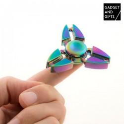 Näpuvurr Fidget Spinner Rainbow I
