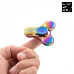 Näpuvurr Fidget Spinner Rainbow III