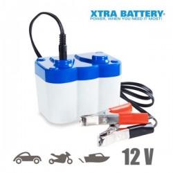 Стартер Двигателя Автомобиля X-Tra Battery