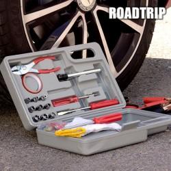 Tööriistakomplekt Autosse