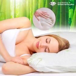 Подушка с бамбуковыми микроволокнами