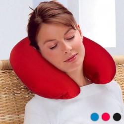 Подушка для Шеи с Антистрессовыми Микрошариками