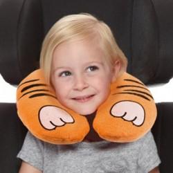 Детская Подушка для Шеи Тигр