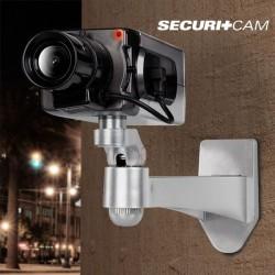 Муляж Камеры Видеонаблюдения T6000
