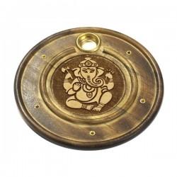 Viirukite ja Koonusviirukite Alus Ganesh