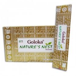 Goloka Masala Viirukid, Nature's Nest