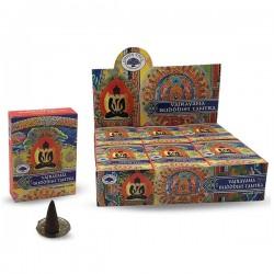 naturaalsed Koonusviirukid Buddhist Tantra