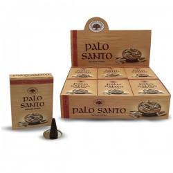 naturaalsed Koonusviirukid Palo Santo