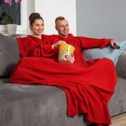Одеяло с Рукавами TWIN DOUBLE DELUXE
