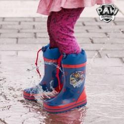 Детские Резиновые Сапоги Paw Patrol, синие