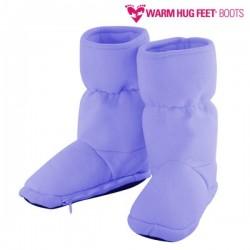 Фиолетовые Домашние Сапоги для Микроволновки Boots