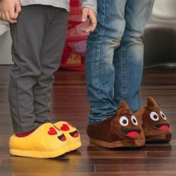 Детские Домашние Тапочки Poo