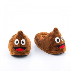 Домашние Тапочки Poo