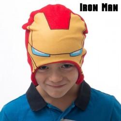 Детская Шапка Ironman