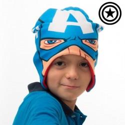 Детская Шапка Captain America