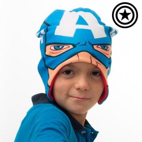 Laste Müts Captain America