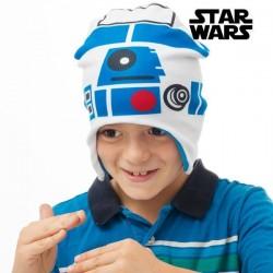 Детская Шапка R2D2