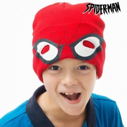 Laste Müts/Mask Spiderman