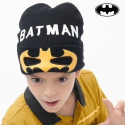 Детская Шапка-Маска Batman