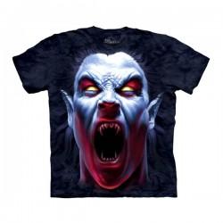 3D prindiga T-särk Awakening Vampire
