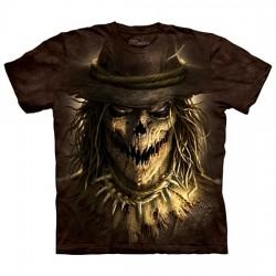 3D prindiga T-särk Scarecrow