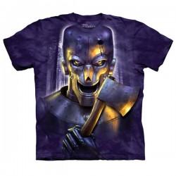 детская футболка с 3D принтом The Woodsman